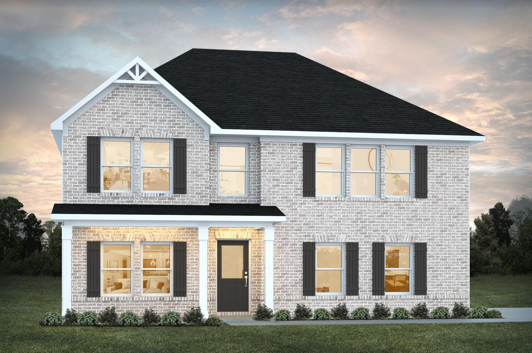 New Homes in Stockbridge, GA