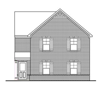 1,900sf New Home