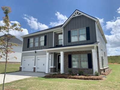 2,315sf New Home