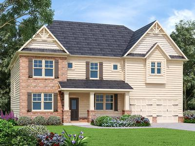 Chesapeake Home with 5 Bedrooms