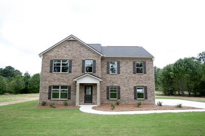 2,050sf New Home