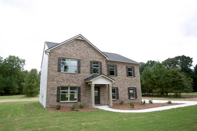 Russell Home with 4 Bedrooms