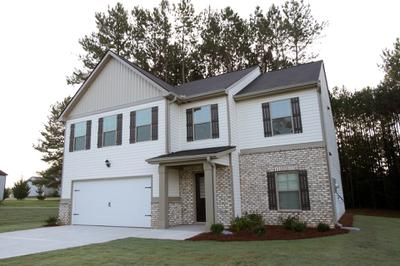 Tucker Home with 4 Bedrooms