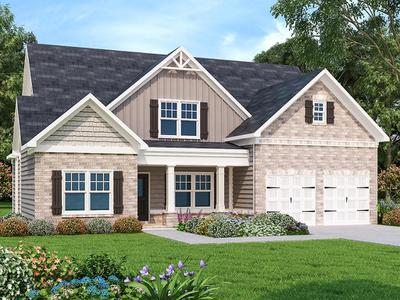 Oliver Home with 4 Bedrooms