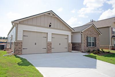 Burton Home with 3 Bedrooms