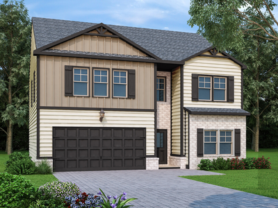 2,300sf New Home
