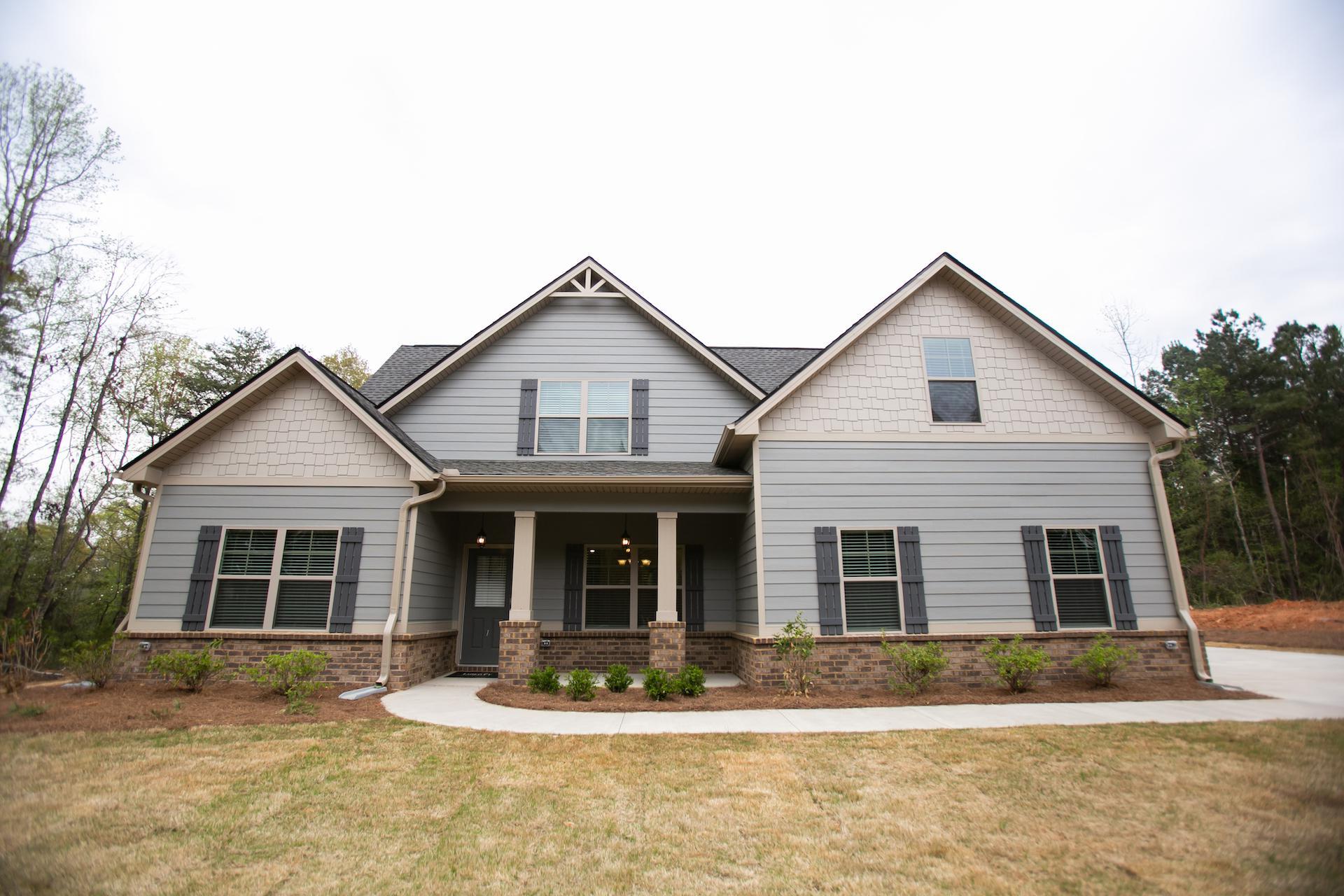Trollingwood New Homes in Pelzer, SC
