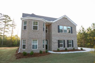 Coldwater Creek New Homes in Covington GA