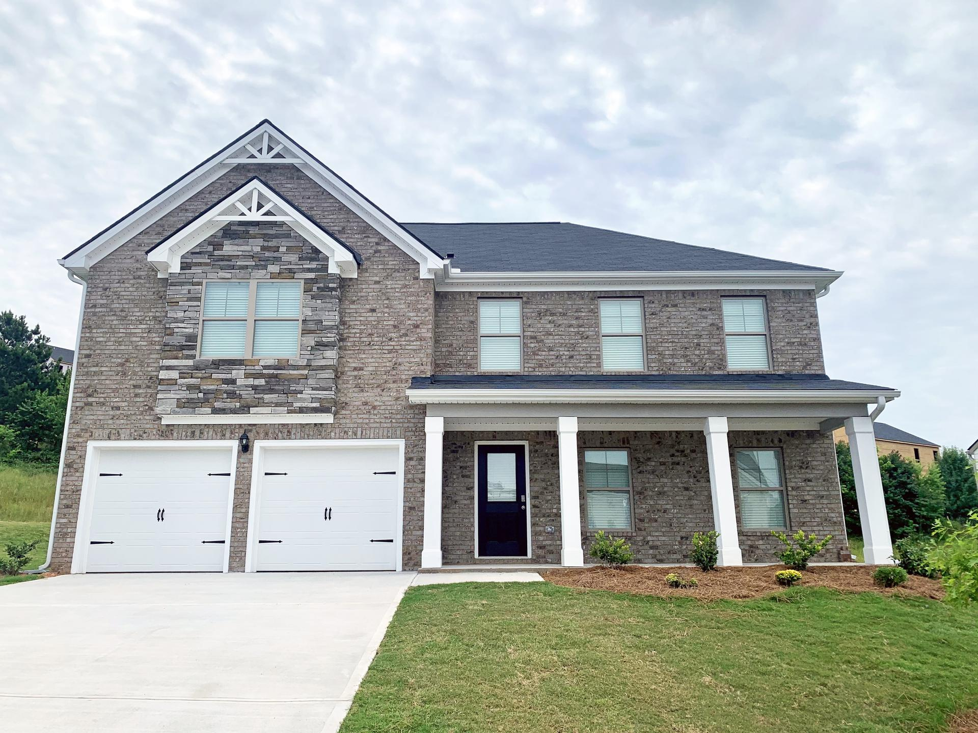 New Homes in West Point, GA