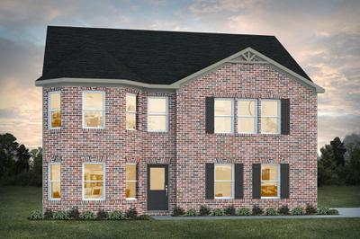 Jodeco SB New Home Floor Plan