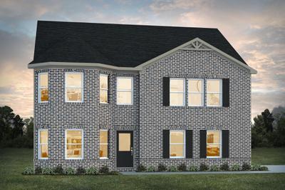 35 Bridgemill Drive, Covington, GA 30014