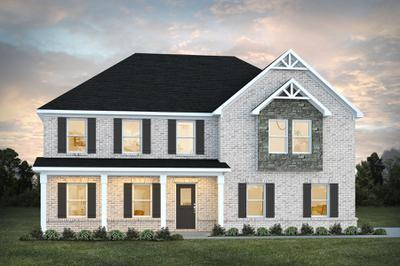 Mira Home with 4 Bedrooms