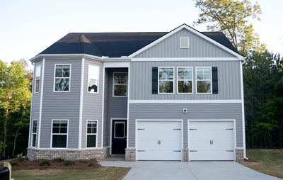 Martingale Meadows New Homes in Roebuck SC