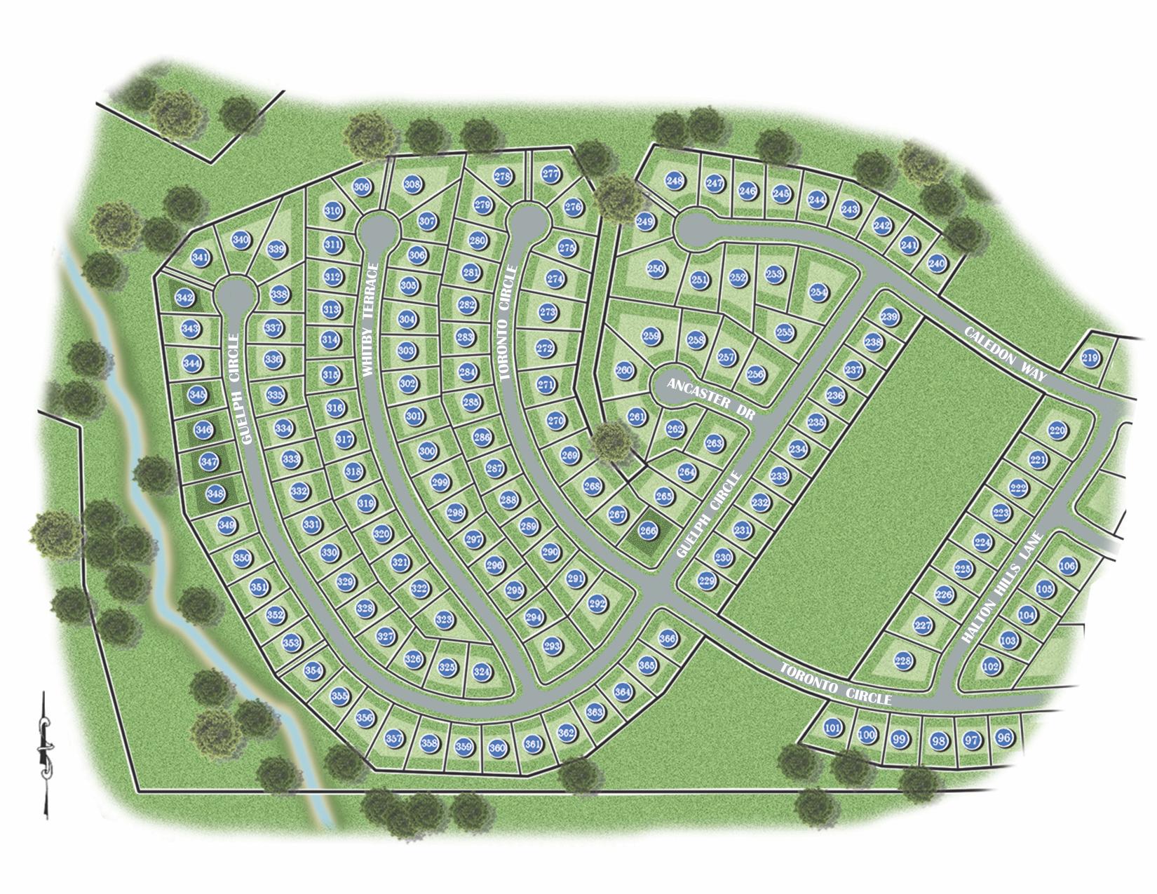 Hampton, GA Panhandle Valley New Homes from Liberty Communities